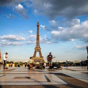 Webinar: Beneficios de estudiar en Francia